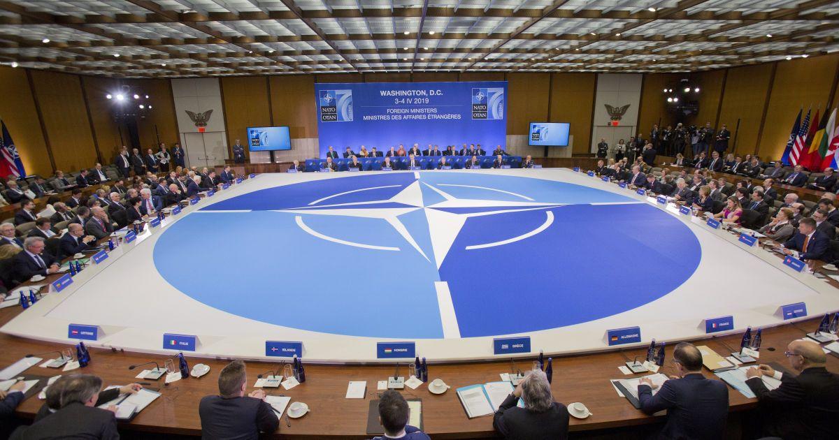 Україна очікує побачити перспективу ПДЧ в стратегії НАТО-2030: віцепрем'єрка Стефанішина