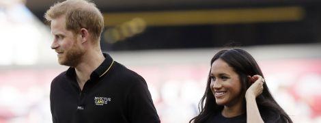 Принц Чарльз виділив 2,5 мільйона доларів на охорону Гаррі та Меган у США - ЗМІ