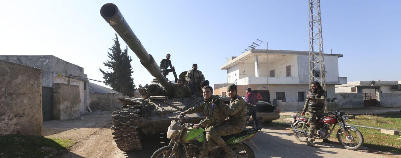 Гинуть як військові, так і цивільні:Україна засудила дії режиму Асада та РФ в Ідлібі