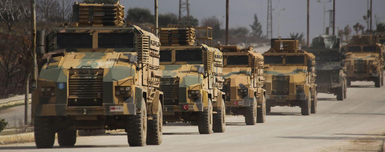 """""""Весняний щит"""". Що відбувається в Сирії та чому Туреччина розпочала військову кампанію проти Асада"""
