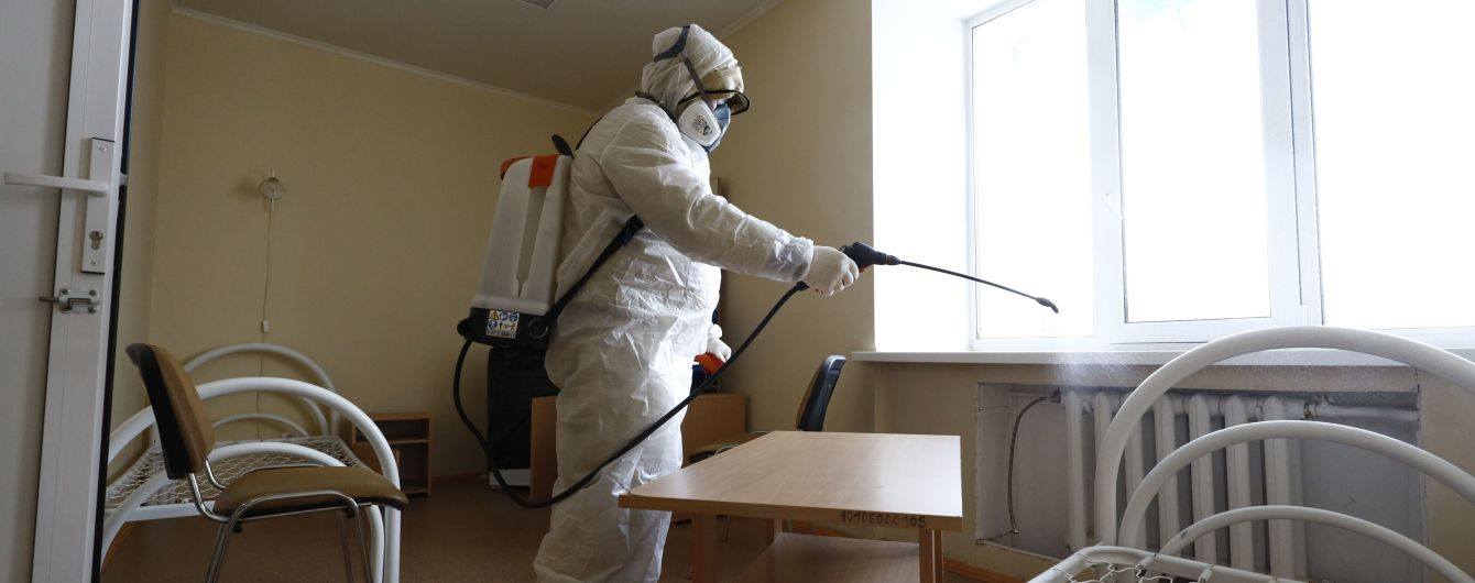 В России количество инфицированных коронавирусом перевалило за 50 тысяч человек