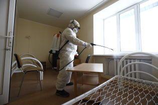 Коронавірус атакував Азербайджан: хворим виявився громадянин Росії
