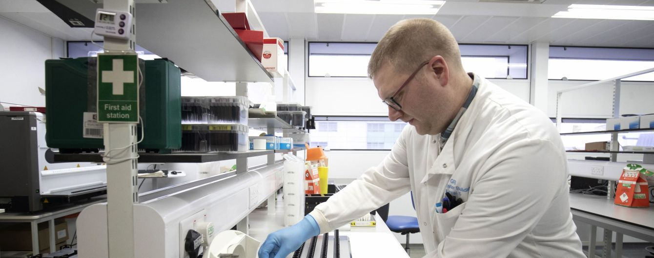 У США зафіксували другий випадок захворювання на коронавірус від невідомого носія