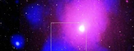 Учені приголомшили виявленням найпотужнішого за всю історію Всесвіту космічного вибуху
