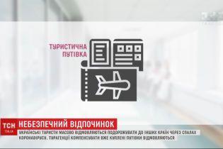 Чи безпечно українцям подорожувати до країн, де виявлено спалах коронавірусу