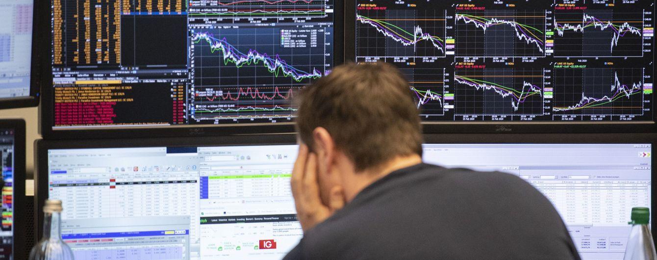 У Зеленского заявили, что коронавирус обвалит украинскую экономику минимум на 5%