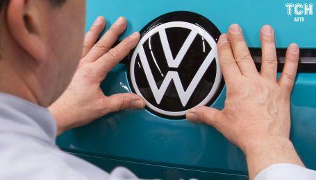 """Volkswagen планирует дать """"вторую жизнь"""" легендарным моделям"""