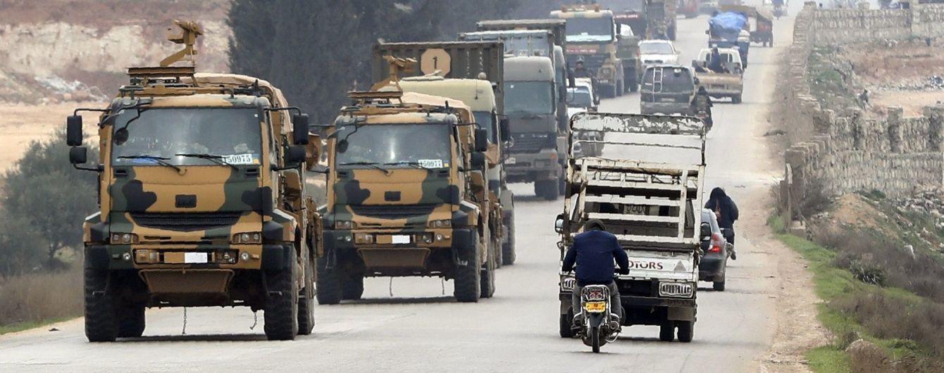 Туреччина зазнала серйозних втрат в Ідлібі, звинуватила Росію та скликала засідання НАТО. Що відбувається у Сирії та як це може вплинути на Україну