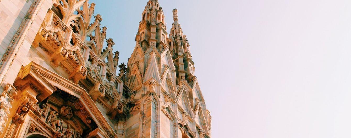 Міланський собор знову відкриють для туристів