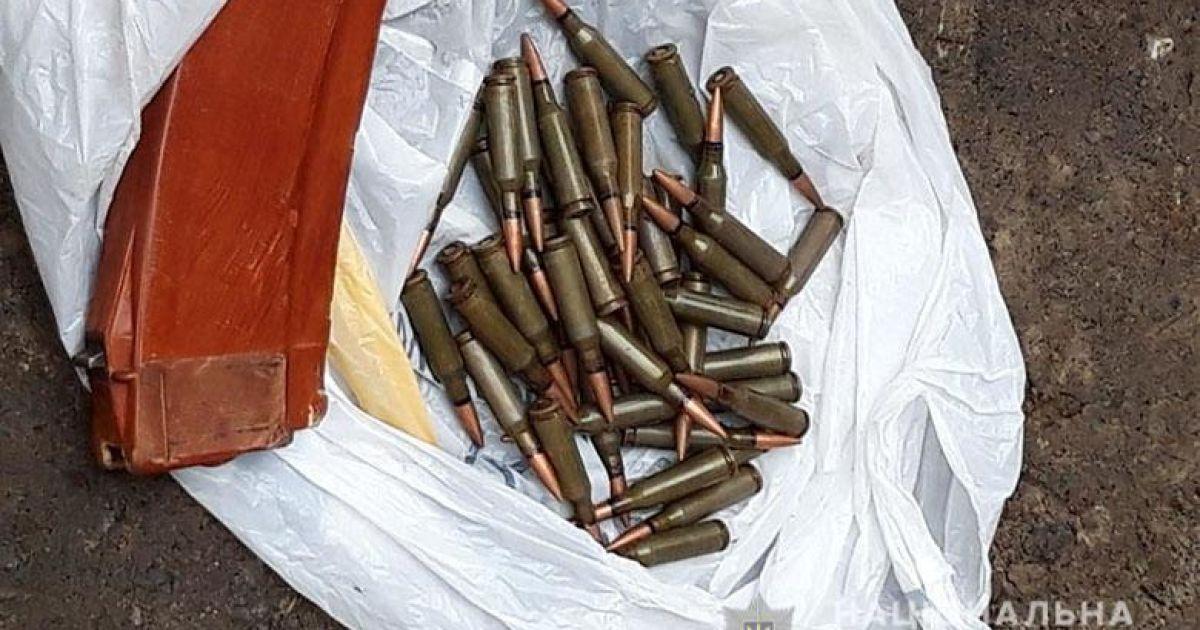 @ Отдел коммуникации полиции Киева