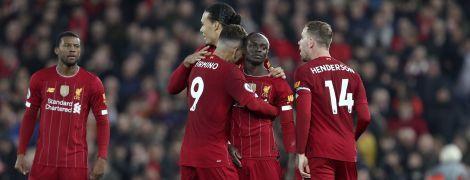 Матчі все ближче: в Англії футбольні клуби отримали важливий дозвіл перед рестартом сезону