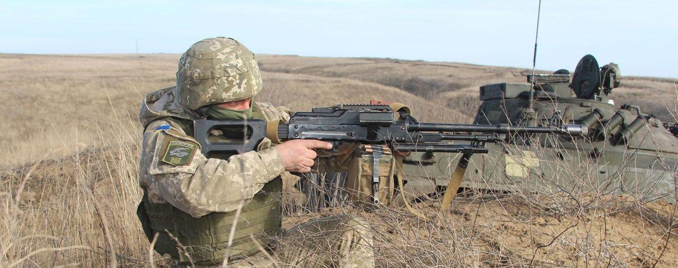 На Донбассе объявили очередное перемирие - договоренности ТКГ