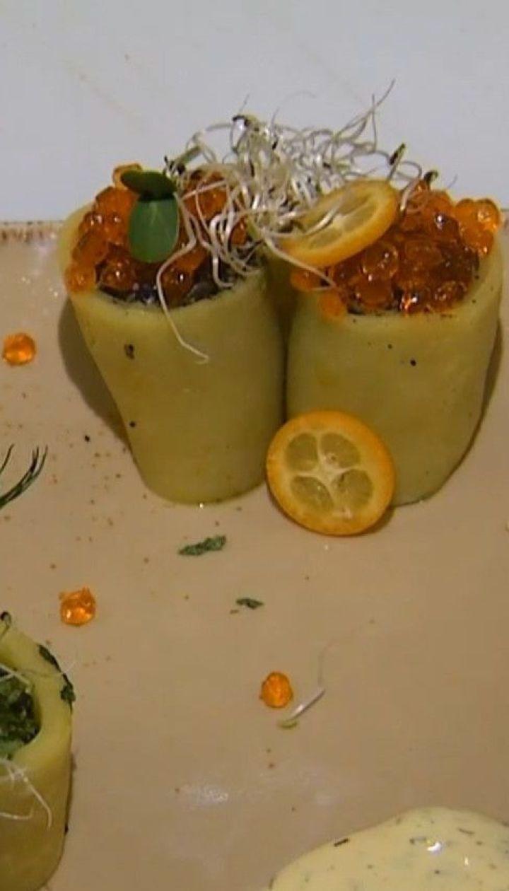 Із сиром, овочами або фруктами: скільки коштує приготувати млинці на Масницю