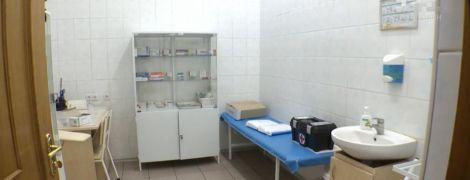 """""""Укрзалізниця"""" облаштувала на вокзалах ізоляційні кімнати для хворих із підозрою на коронавірус"""