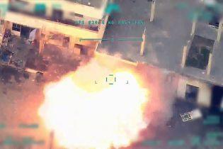 Туреччина назвала кількість знищених сирійських танків, БТР, гаубиць та ракетних установок