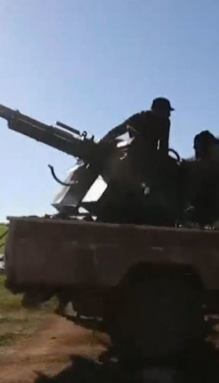 Війська Асаду за підтримки РФ вбили 33 турецькі солдати – Туреччина відповіла противнику ракетами