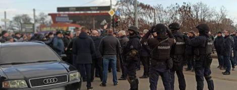 """У Харкові оголосили підозри 56 учасникам сутичок на ринку """"Барабашово"""""""