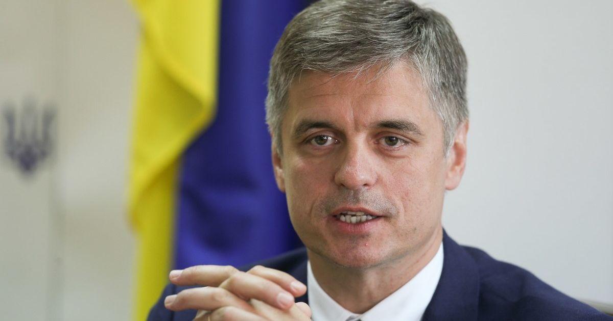 Українського посла в Москві не буде, бо з Росією немає про що розмовляти – Пристайко
