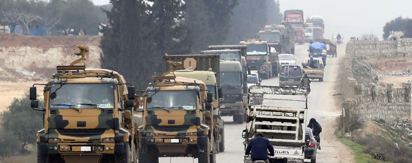 Туреччина застосовує в Сирії нищівні дрони, які є на озброєнні в Україні