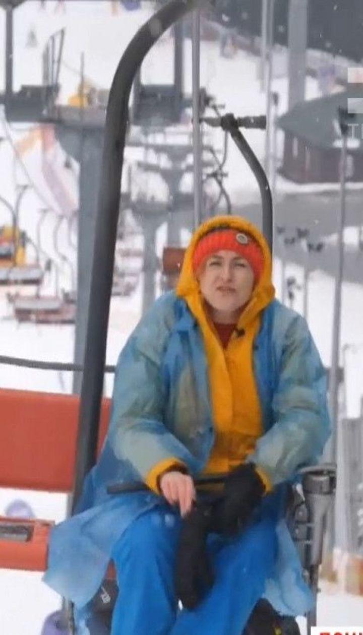 Неприбуткова зима: що робити тим, хто заробляє на зимовому бізнесі