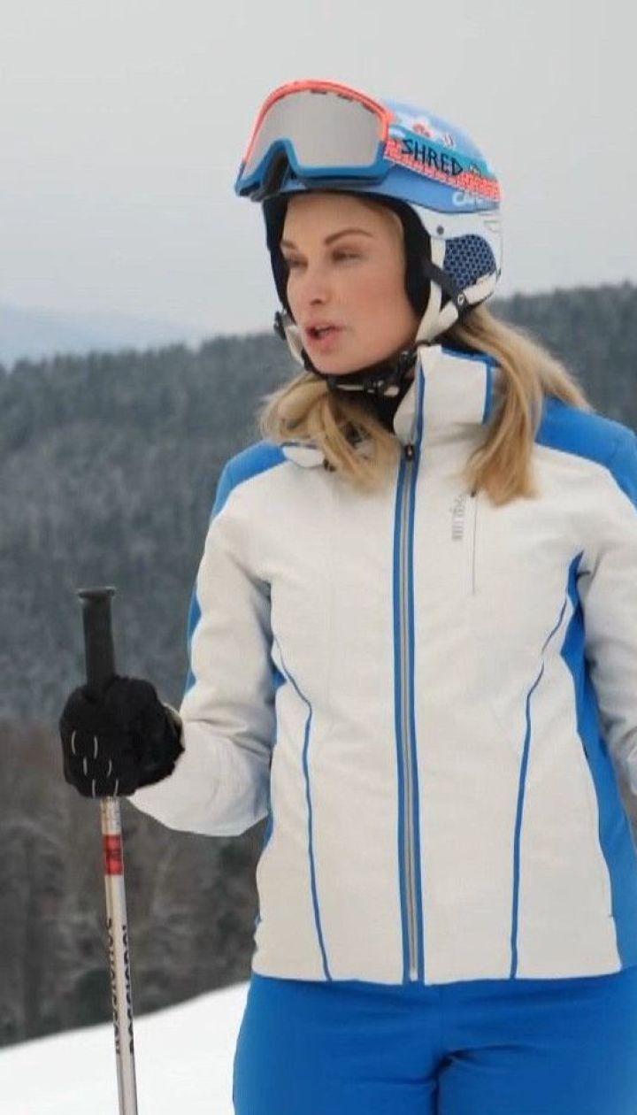 Скільки грошей потрібно, аби відпочити у горах - на лижах, у СПА та на атракціонах