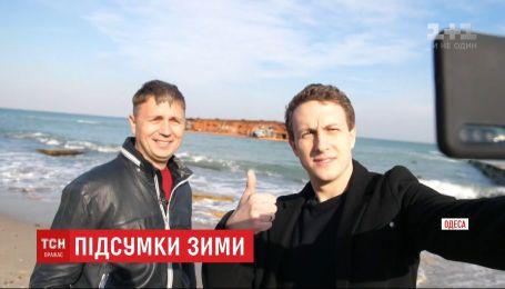 Лютневі +20: як аномально теплу зиму сприймають одесити