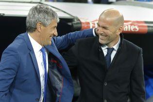 """Битва за лідерство у Примері. Що говорили тренери """"Реала"""" та """"Барселони"""" перед Ель Класико"""