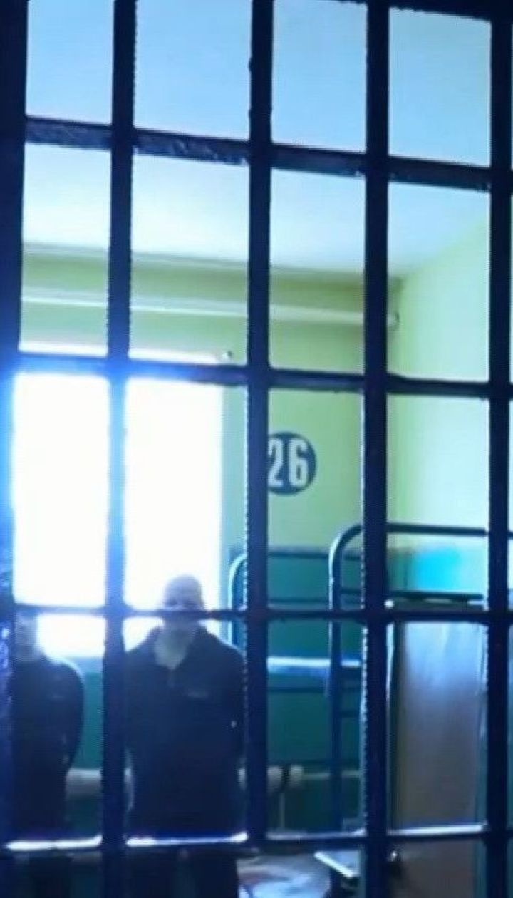 Почему в прошлый список обмена пленными попали лица, которых обвиняют в пытках