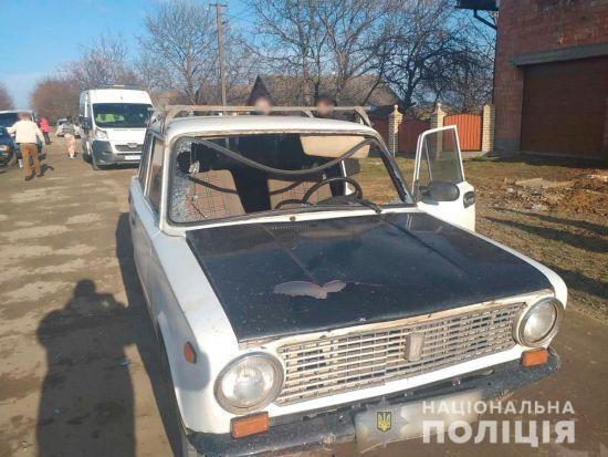 У Чернівецькій області п'яний водій на авто збив дитину на велосипеді