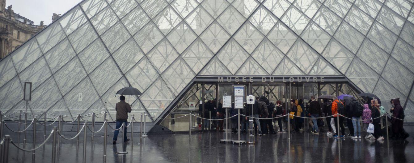 У Франції за добу суттєво зросла кількість смертей від коронавірусу