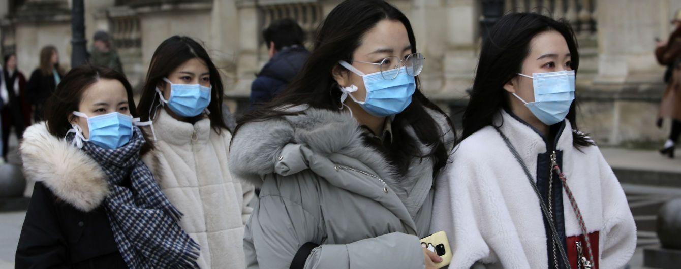 У світі кількість загиблих від коронавірусу перевищила три тисячі людей