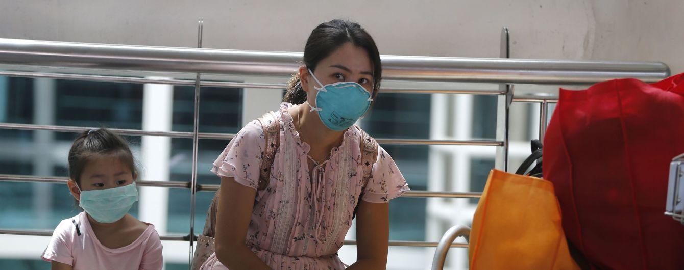 Коронавірус дістався четвертої за чисельністю країни світу – Індонезії