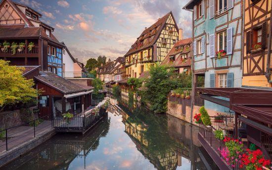 Визначено найкращі туристичні напрямки 2020 за версією European Best Destination