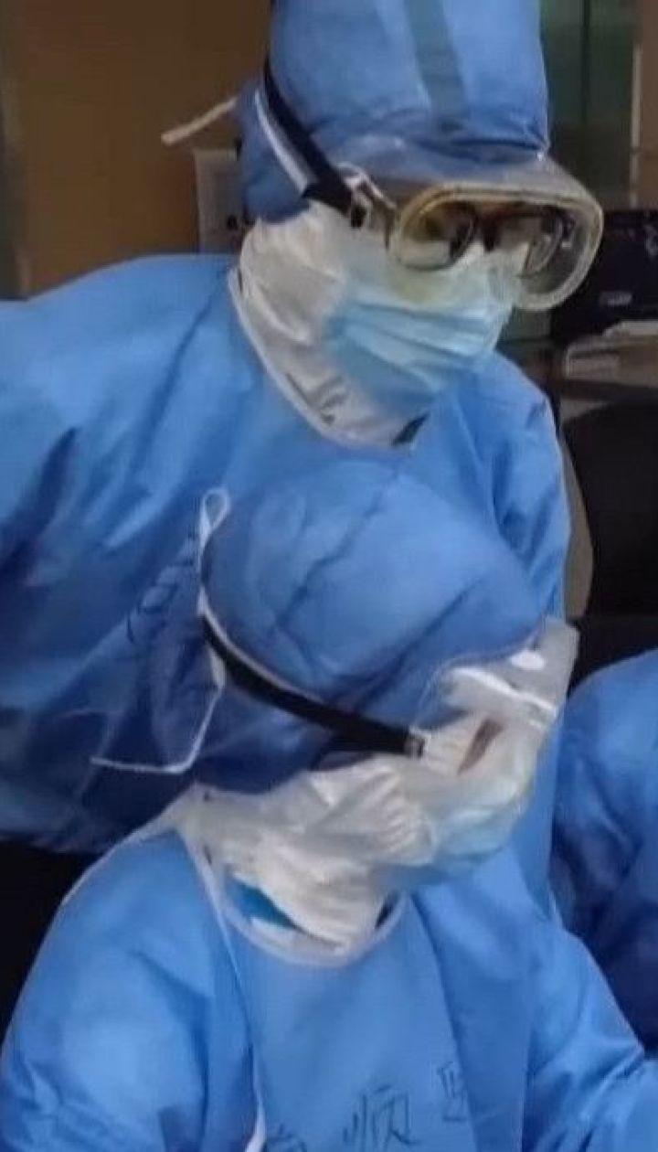 Общее количество инфицированных от коронавируса возросло до 90 тысяч