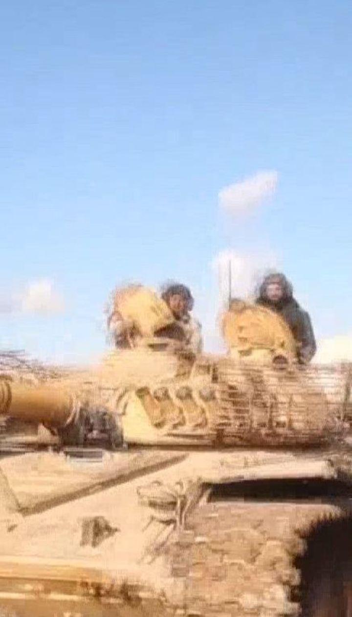 Ситуація з Ідлібом: до нових боїв готується сирійська опозиція