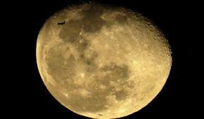 Вперше за майже 40 років люди знову полетять на Місяць: NASA анонсувало експедицію