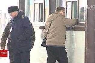 Въезд в Россию: теперь украинцев будут пускать только по заграничному паспорту