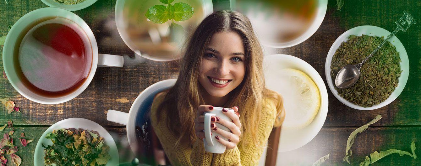 3 напитка на замену кофе