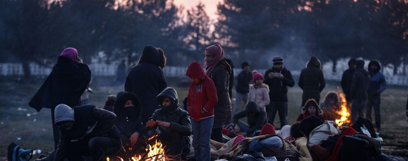 """""""Греціє! Відчини ворота"""": Ердоган вимагає пропустити біженців до інших країн ЄС"""