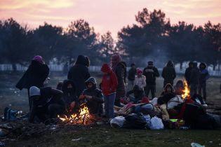 """""""Греция! Открой ворота"""": Эрдоган требует пропустить беженцев в другие страны ЕС"""