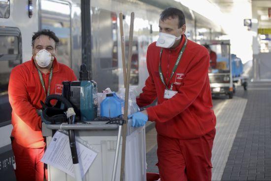 Китайський коронавірус атакує Південну Америку: хворобу виявили в Чилі та Аргентині