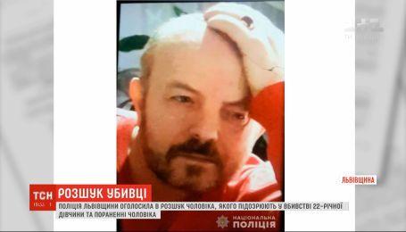 Убийство девушки во Львовской области: злоумышленнику грозит пожизненное заключение