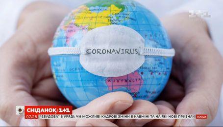 Ультрафіолетові лампи, кокаїн та етанол: правда та міфи про коронавірус