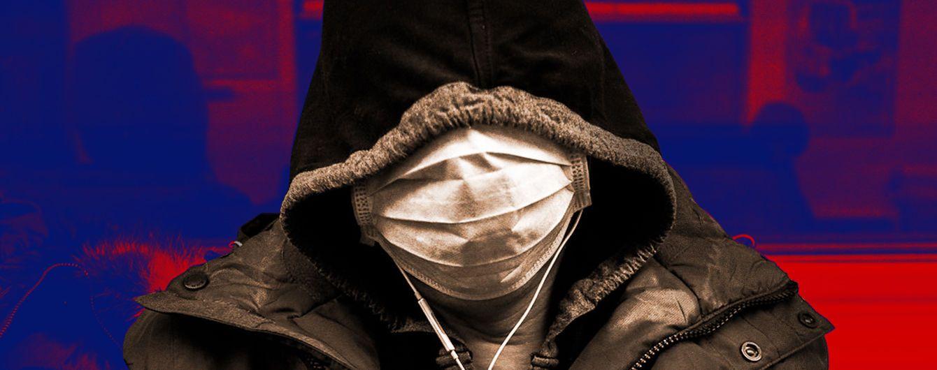 Росія збирається вивезти на окупований Донбас чоловіка з симптомами нового коронавірусу – розвідка