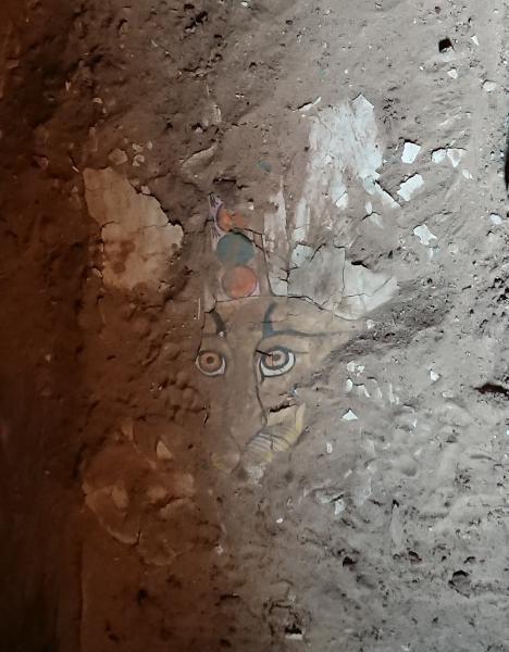 мумія з леопардом 3