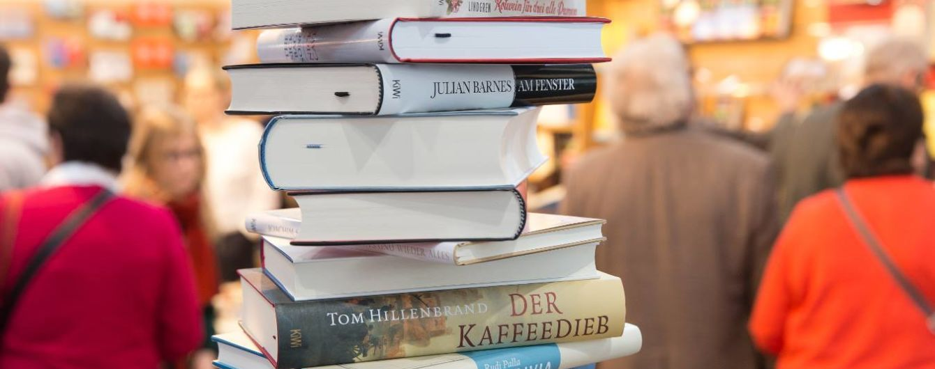 Лейпцизьку книжкову виставку скасовано через загрозу коронавірусу