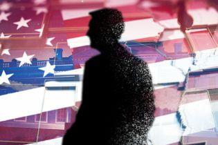 """Президентські перегони в США: відомі попередні результати """"супервівторка"""""""