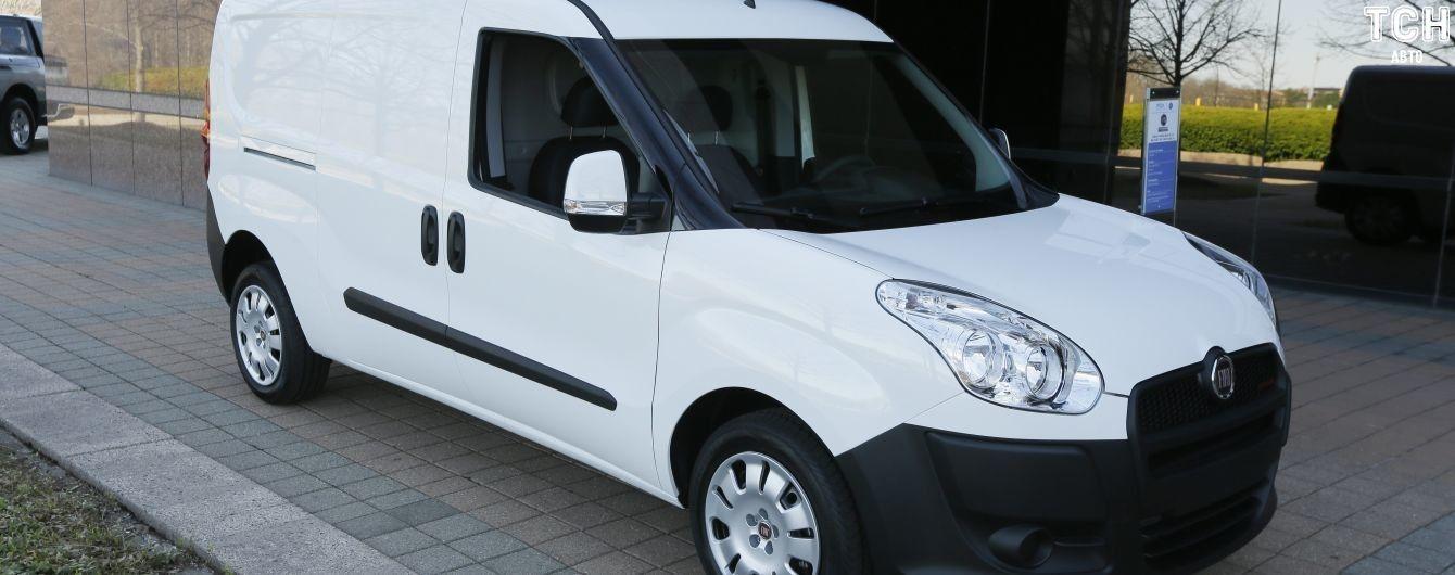 В Украине просел рынок машин для бизнеса. Какие авто покупали в феврале