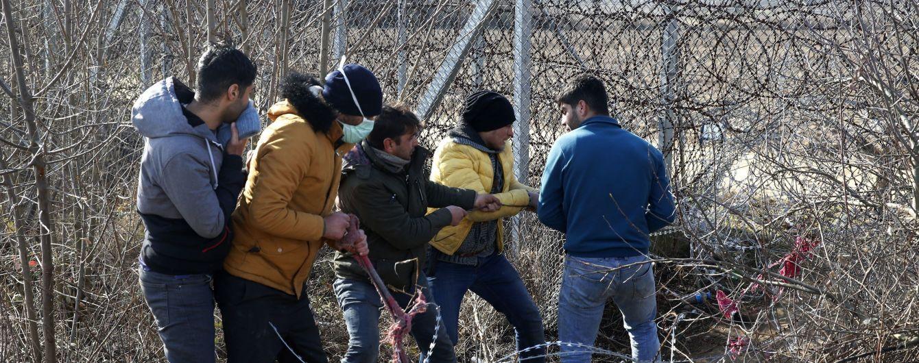 Євросоюз надає Греції 700 мільйонів євро через кризу біженців