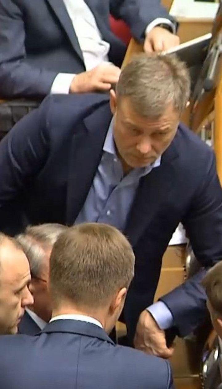 Претензії до уряду: хто та чому може втратити крісло в парламенті